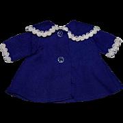 Arranbee Littlest Angel Coat and Tam Hat