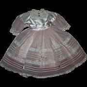 Original American Character Sweet Sue Bridesmaid Dress