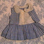 Patsy Family Dress