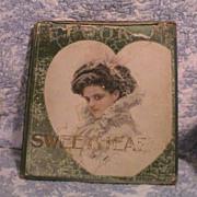 Bobb's Merrill Book 1908 - Book of Sweethearts