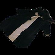 Rare and Wonderful Antique Dolls Coat
