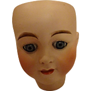 Ed Tasson Limoges Doll Head