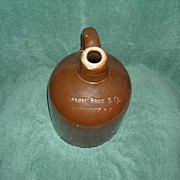 Caproni Brothers One Gallon Jug