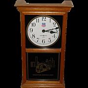 Union Pacific Presentation Clock