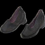 Vintage Salesman's Sample Miniature Rubber Shoes