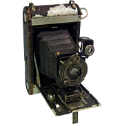 1917 Kodak No. 1 Autographic Junior Folding Camera