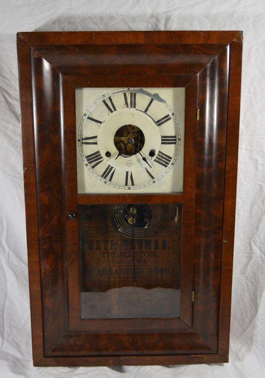 Seth Thomas Vintage Clocks 53