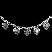 Heart Bracelet for your Sweetheart