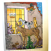 """""""Stories That Never Grow Old"""", 1938 Star Edition, Watty Piper, Platt and Munk"""