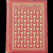 SALE THREE BOOKS ILLUSTRATED BY MAXFIELD PARRISH