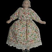 1979 Sylvia Mobley Artist Dollhouse Doll