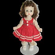 SALE 1957 M.A. Wendy Looks Sweet as a Lollipop