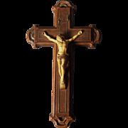 Last Rites Crucifix