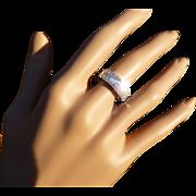 REDUCED One & Half Carats of fine Diamonds
