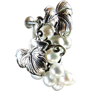 SALE MIKIMOTO Cultured Pearls ~ Cupid's Pick For Your Sweetheart At Valentine's This ...