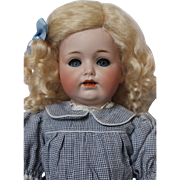 Antique JDK  260 Character Doll