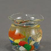 Dollhouse Fishbowl