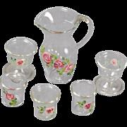 Glassware for Dollhouse