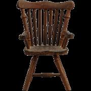 Dollhouse Armchair