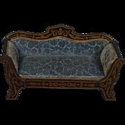 Classic Biedermeier Sofa