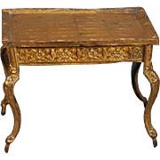 Center Table in Ormolu from Erhard & Söhne
