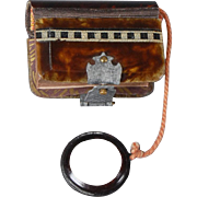 Miniature Quran with Magnifier