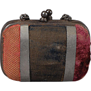 Victorian Valise for Fashion Doll