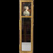 SALE PENDING Elegant Pier Mirror