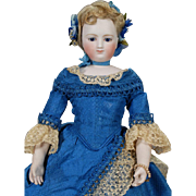 SOLD Mlle. Terrene Fashion Doll