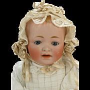 SOLD J. D. Kestner Character Baby