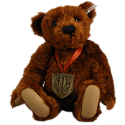 Steiff Limited Edition Teddy Bear