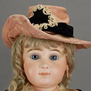 Jumeau Portrait  Doll