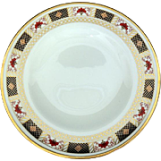 Royal Crown Derby 10.5 inch Dinner Plates