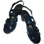 REDUCED Vintage Selby Sandal
