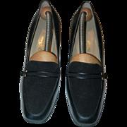 REDUCED Never Worn...Vintage Fenton Last Shoes