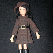 REDUCED Private Ida Deluxe Reading Doll