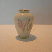 REDUCED Vintage Alka Kuntz Miniature Vase