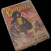 REDUCED Fantastic Adventures Magazine Vol. II & No. II, November 1949
