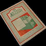 The Retail Druggist Magazine, December 1925