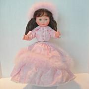 """REDUCED Vintage Furga 12"""" Vinyl Doll"""