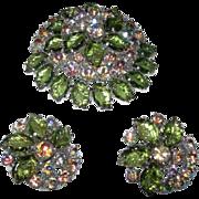 SALE Vintage set of Jomaz Jewelry