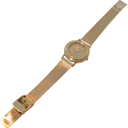 Vintage Ladies Grenen Wrist Watch