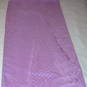 REDUCED Vintage Lavender Scarf