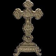 Cast Iron Cross