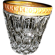 Vintage Ice Bucket/ wine cooler