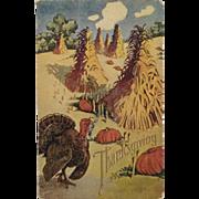 Thanksgiving Landscape