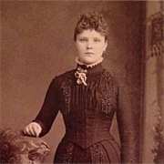 Cabinet Card: Young Beauty In Form Fitting Beaded Dress