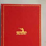 SOLD Gunnerman  by Horatio Bigelow- 1989 Limited Edition