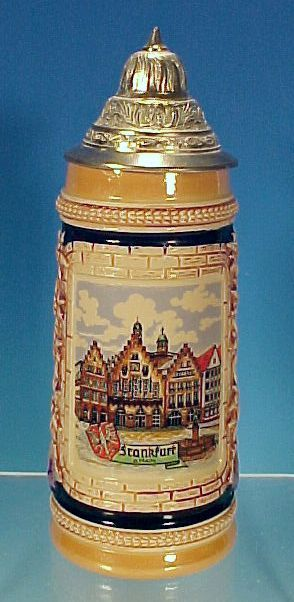 Beer in Frankfurt - Bilder, News, Infos aus dem Web