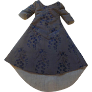 """Beautiful Dress for 10"""" French Fashion Doll"""